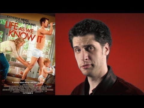 Life as we know it movie review