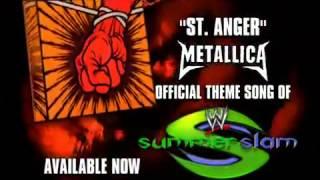 WWE SummerSlam 2003 Match Card Theme Song Of SummerSlam
