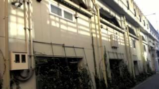 Jblog 15 - First Hours in Tokyo