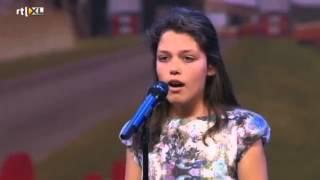 12-latka śpiewa arię operową w Mam Talent [NAPISY PL]