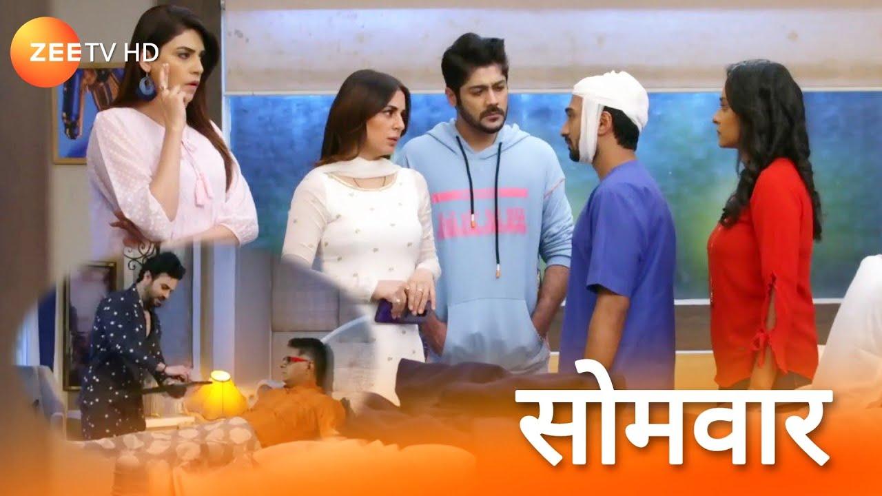 Download Kundali Bhagya  23 Oct  Prithvi Secret Reveal Preeta Exposs Her Rishabh Come Back