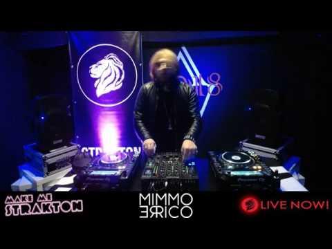 MAKE ME STRAKTON - Mimmo Errico Guest Mix #012