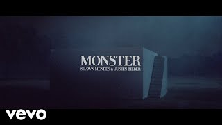 Download Mp3 Shawn Mendes, Justin Bieber - Monster  Lyric Video
