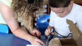 Bringing making into your classrooms Thumbnail