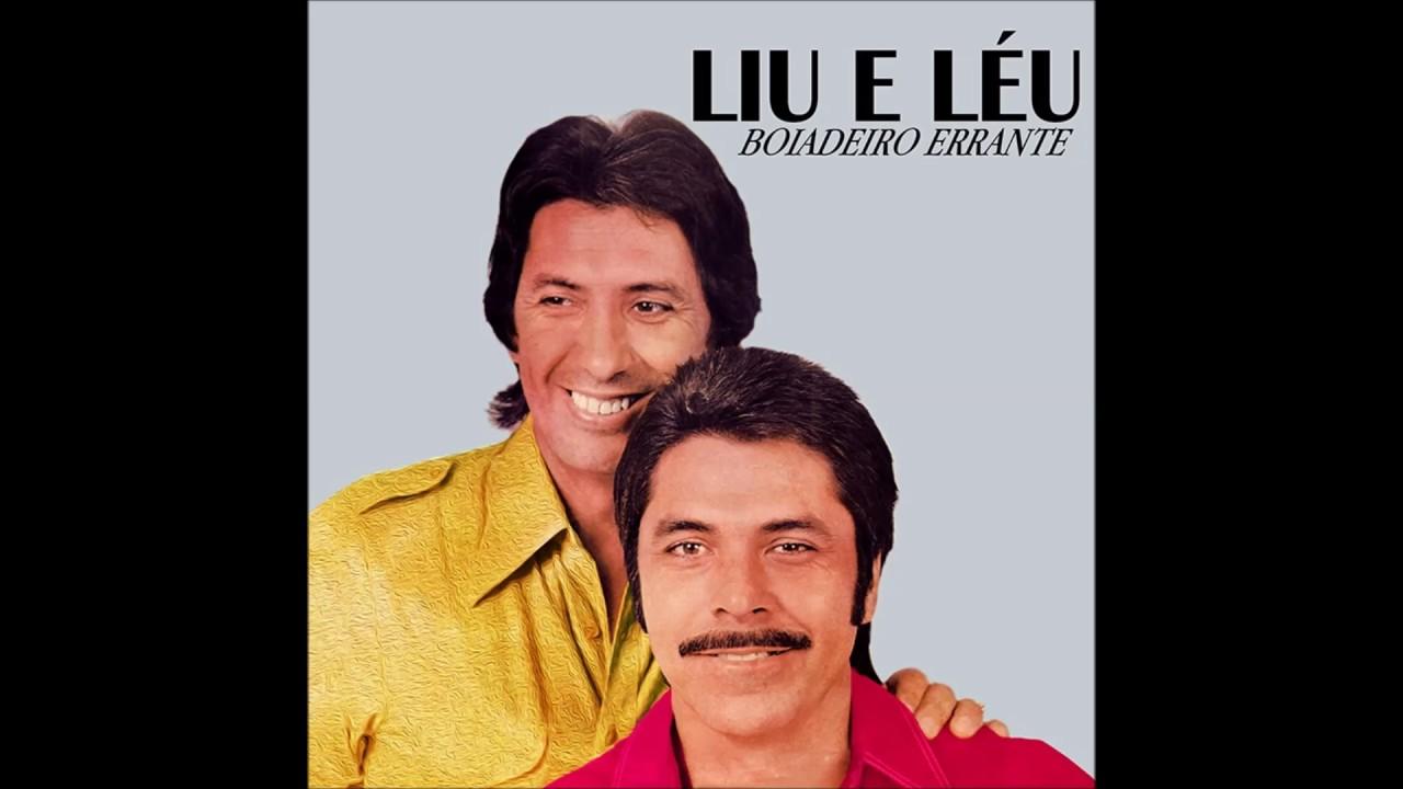Triste Arrependimento - Liu & Léu