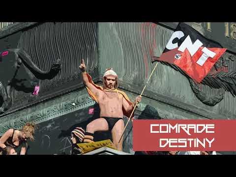 【Our Guy】Destiny: Anarchist Insurrectionist - Drum&Bass Mix