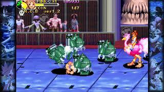 Let's Play Capcom Beat 'em Up bundle (PC)