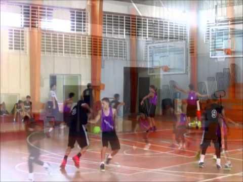 william d boyce basketball