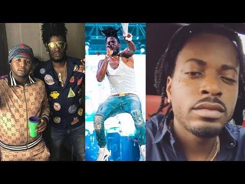 Aidonia, Govana and Teejay MASH UP Trinidad & Tobago Then Antigua |Performance|
