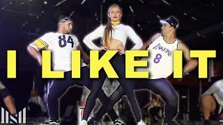 Cardi B - I LIKE IT Dance | Matt Steffanina Choreography | DanceCon Ep. 6