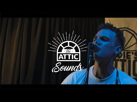Stay - Tyler Hilton // The Attic Sounds