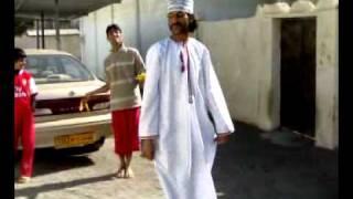خكري عماني