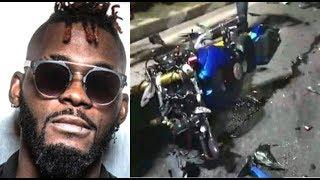 Décès de l'artiste DJ ARAFAT, victime d'un accident de moto ce 11 août 2019