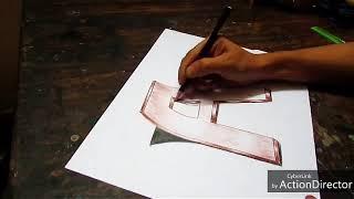 Basic 3d drawing # 2
