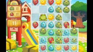Farm Heroes Saga Level 416 3 Stars
