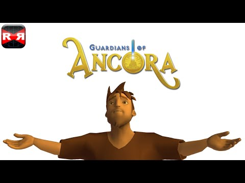 Guardians Of Ancora - The Bible Story Game (By Scripture Union) - IOS Gameplay Video