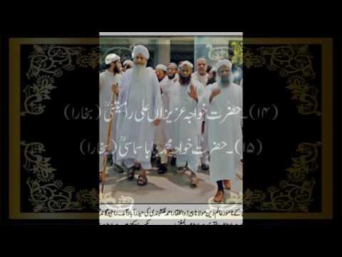 Best Video of Peer Zulfiqar Ahmad Naqshbandi Mujaddidi D.B.