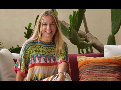 TOPHOTELNEWS Leaders - Claudia Silberschmidt, Owner, atelier zuerich