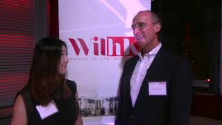 WILHK Mentoring Programme 2018 - Baker McKenzie on diversity and why they support this programme (January 2019)