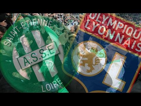ASSE Lyon 2016-2017