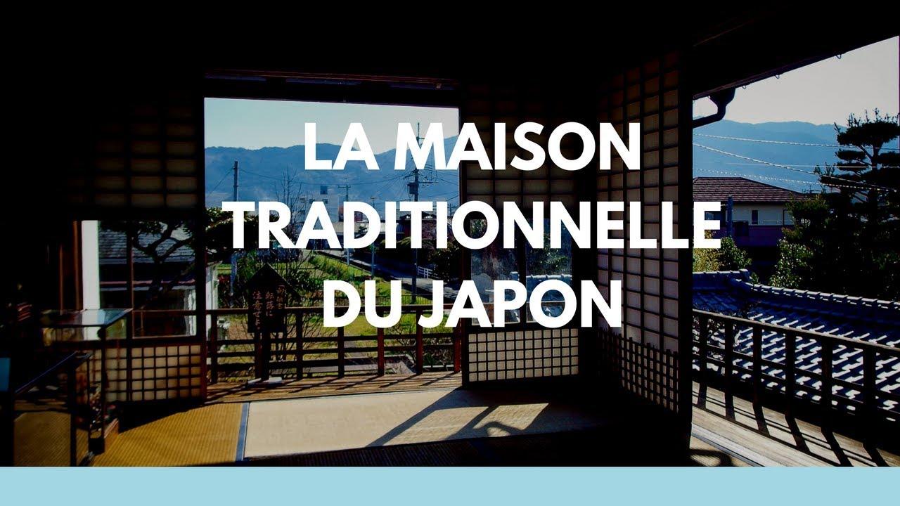 Interieur Maison Japonaise Traditionnelle découvrez la maison japonaise traditionnelle - nihonkara