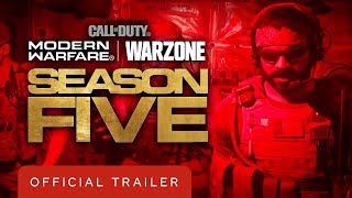 Call of Duty: Modern Warfare & Warzone - Shadow Company Trailer