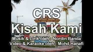 Lagu Bajau Kota Belud-CRS Kisah Kami