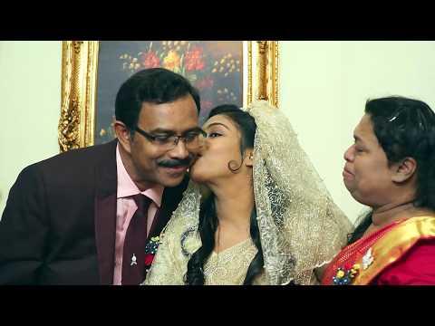 Kerala Christian Wedding ERICA with DANI Full HD