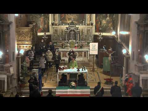 Santa Messa in
