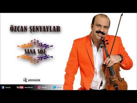 Özcan Şenyaylar - Sana Söz [ © Official Audio ] ✔