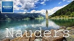 Austria Nauders - Reschensee