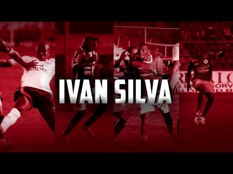 IVAN SILVA - PRIMEIRO/SEGUNDO VOLANTE - DVD 2016