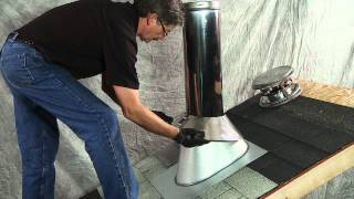 Chapter 2 - Installation and Safety of Your Eco-Choice Wood Stove