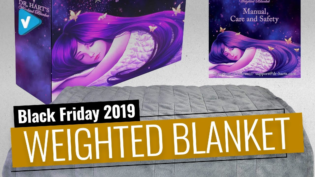 Weighted Blanket Black Friday & Cyber Monday Deals 2019: All The ...