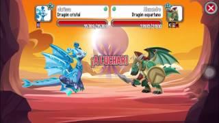 Cómo sacar al dragón alce en Dragon City