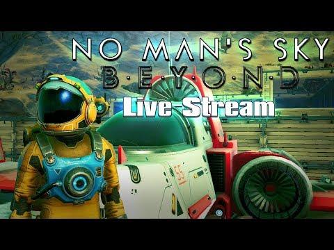 COMPRUEBE MI GRAN MULTIHERRAMIENTA - No Man's Sky Live Ep3 + vídeo