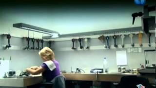 Документальный фильм - Бриллианты сияние вечности!