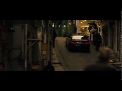TAKEN 2 - Official Trailer (HD)