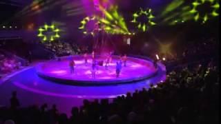 Состоялось открытие Владивостокского цирка