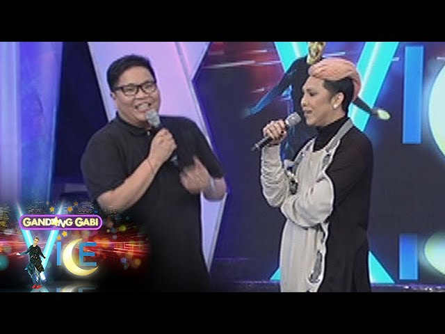 GGV: Jugs Jugueta promotes Ely Buendia and the Itchyworms