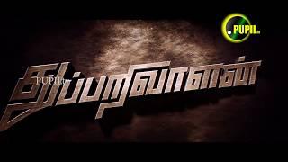 Thupparivalan   Official Trailer