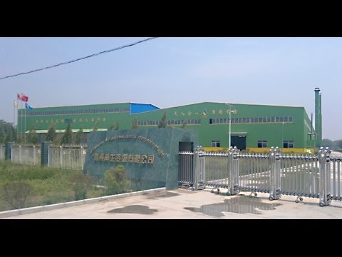 Waste Management Facility - Waste to Organic Fertilizer in 8 HOURS