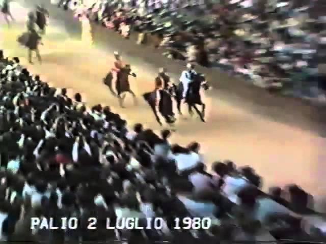 2 luglio 1980