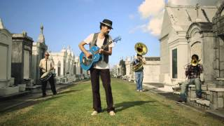 "Richard Julian ""Die in New Orleans"""