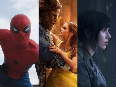 Les films les plus attendus de 2017 !