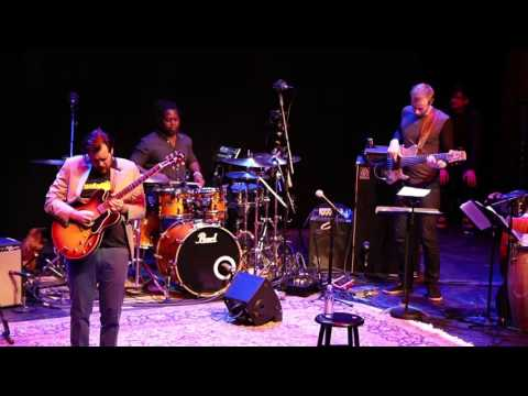 Song for Daphne - Galen Weston Band