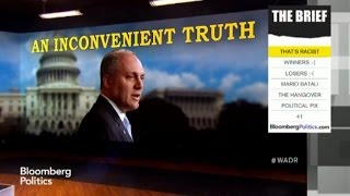 Josh Green: If Scalise Video Surfaces, He's Out