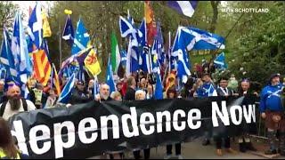 Mein Schottland - Zwischen Brexit und Unabhängigkeit