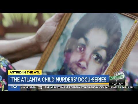 """The Atlanta Child Murders"" docu-series"