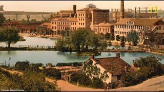 Bob Weston talks about the Wellcome Factory development in Dartford, Kent | Via Kent Online